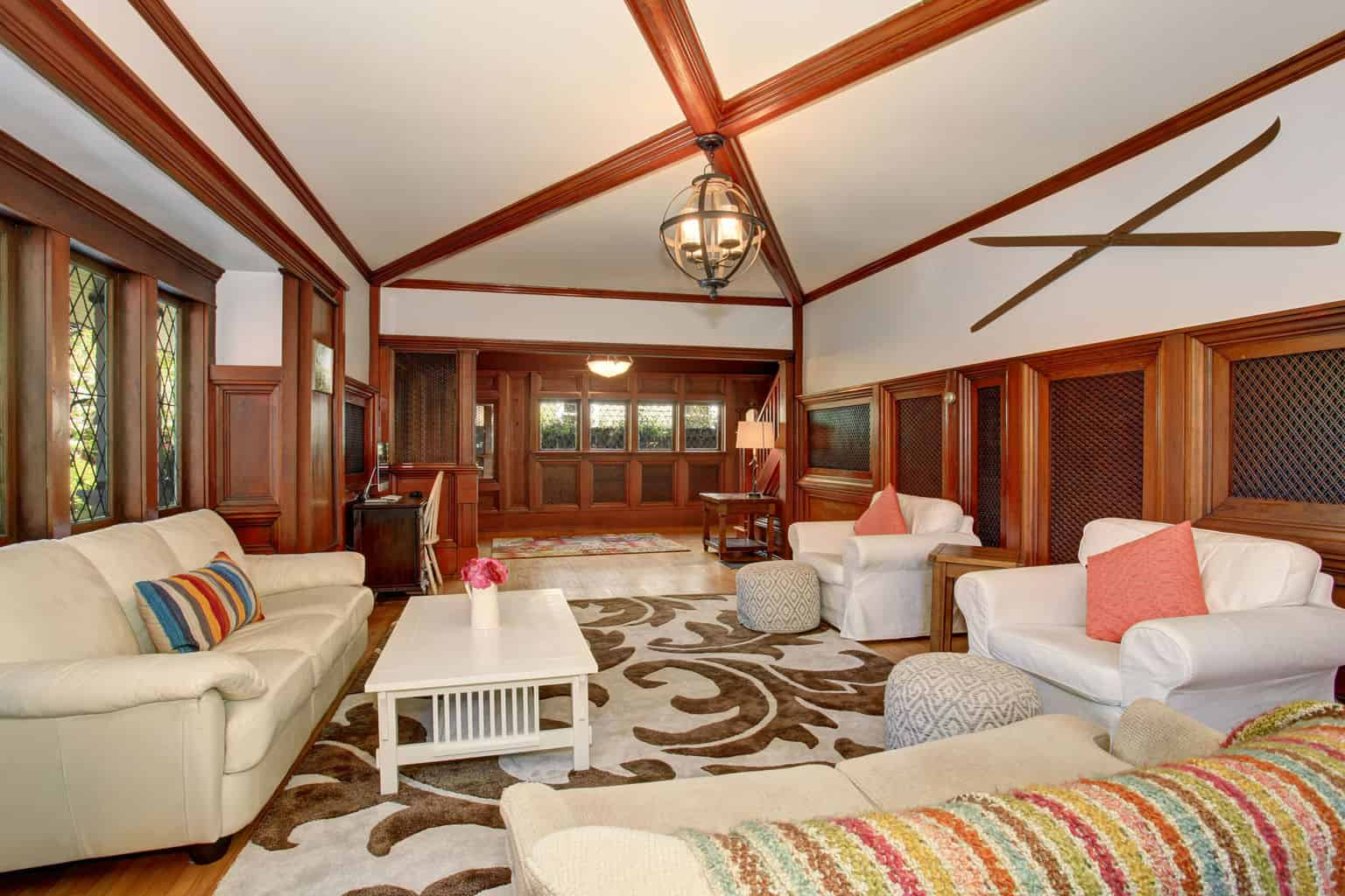There Are, Of Course, Less Expensive Options To Achieve The Look Of Cherry  Hardwood Floors Without Paying For The Solid Hardwood Planks.