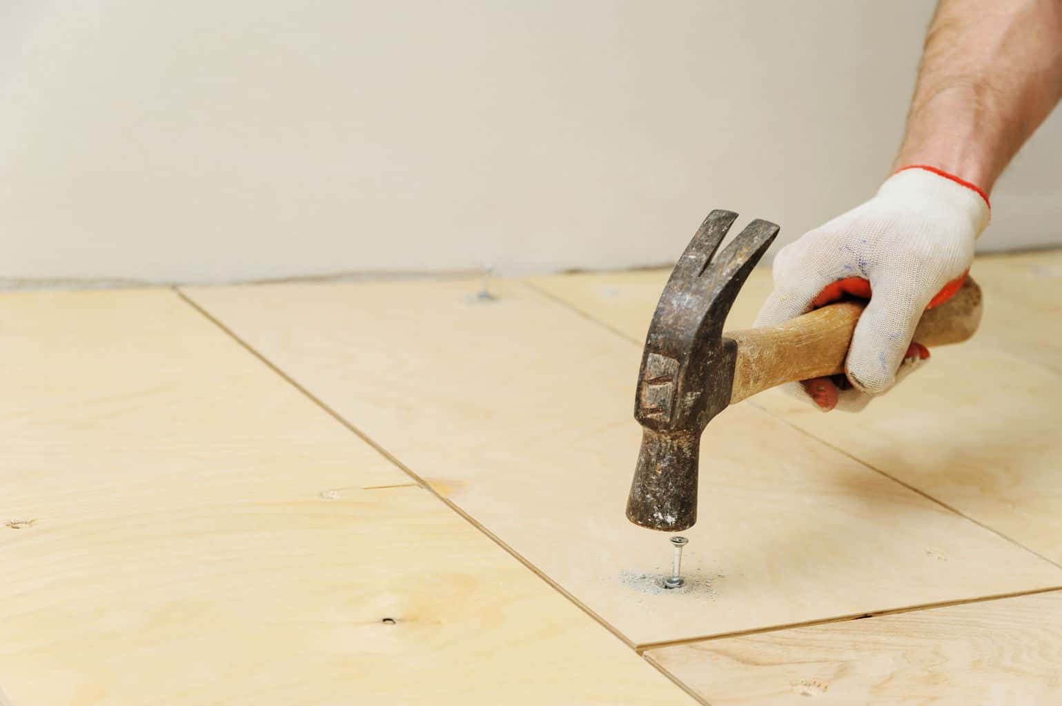 How to install carpet pad further Stair Treads together with Cast Iron Bat Floor Drain Cover together with 138333 additionally 55 No Fuss Staging Tips. on replacing a carpet pad