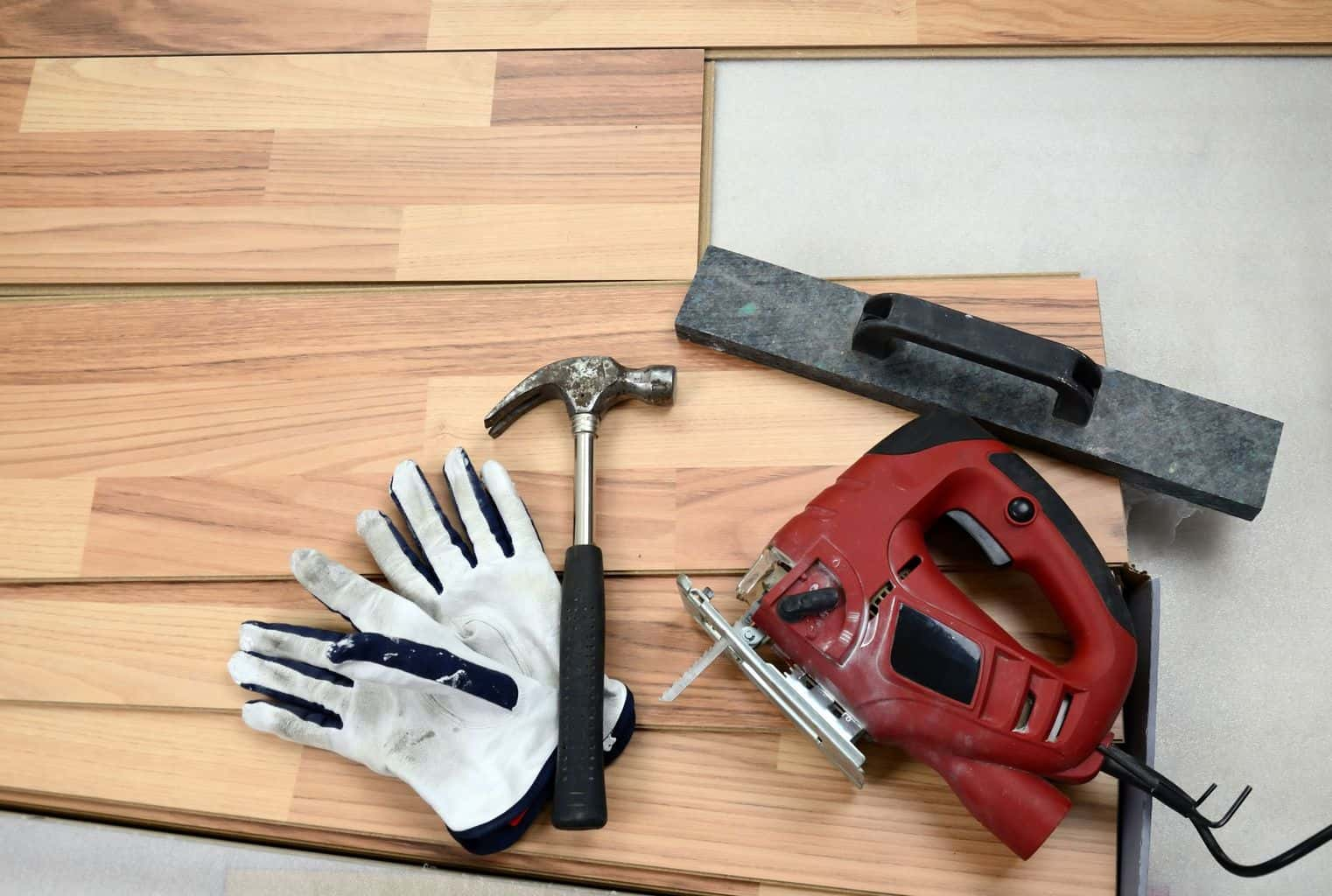 However The Process For Cutting Laminate Flooring Still Isn T Too Challenging All You Need Is A Few Key Tools And Some Time
