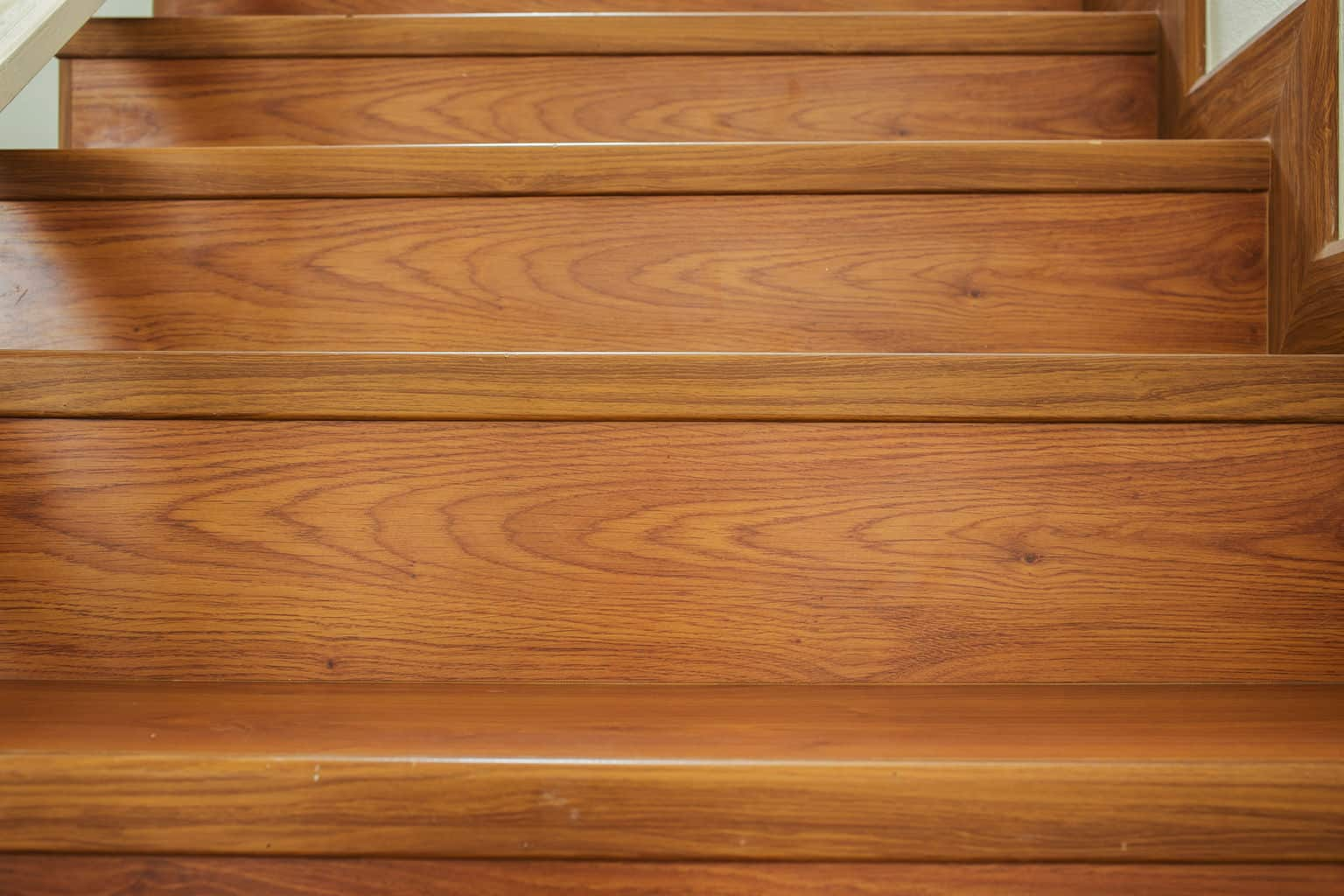 Laminate Flooring Stairs Can Be Pretty Durable