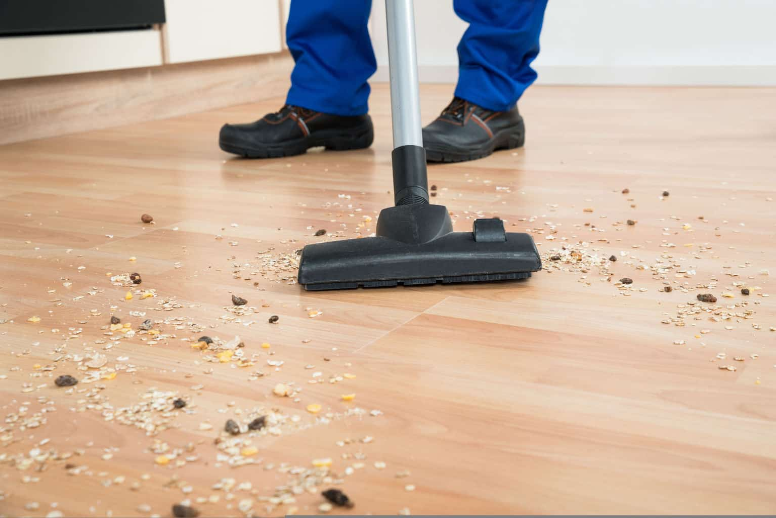 What To Clean Laminate Floors With laminate floors preventive maintenance You Can Use A Vacuum Cleaner To Suck Out The Dust And Hairs Before You Mop The Floor When Doing This Only Use The Suction Do Not Attach The Beater Bar