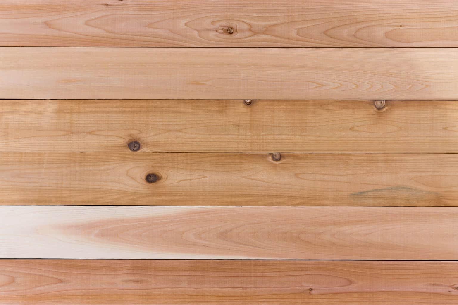 Is Cedar Flooring A Good Softwood Flooring Option? - The