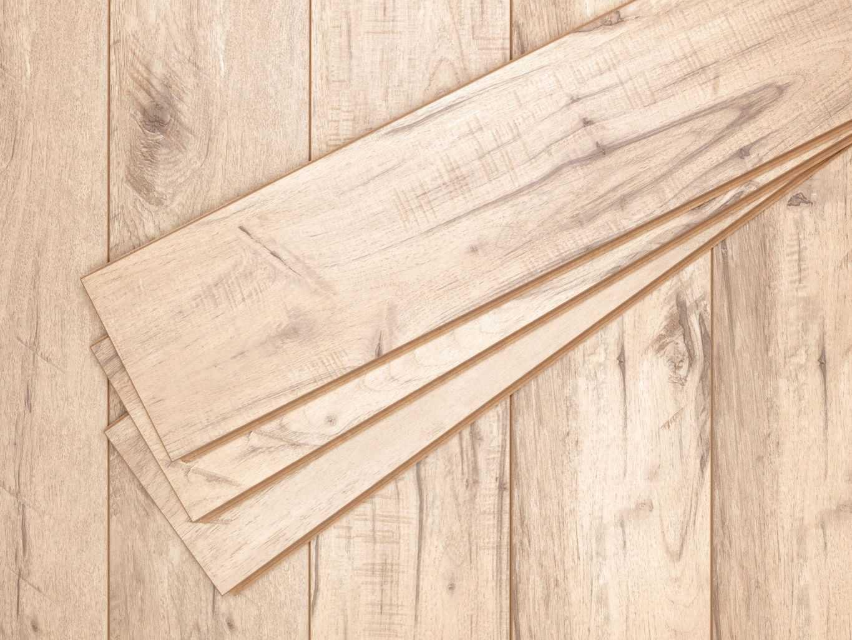 Is handscraped laminate flooring a good option the for Good laminate flooring