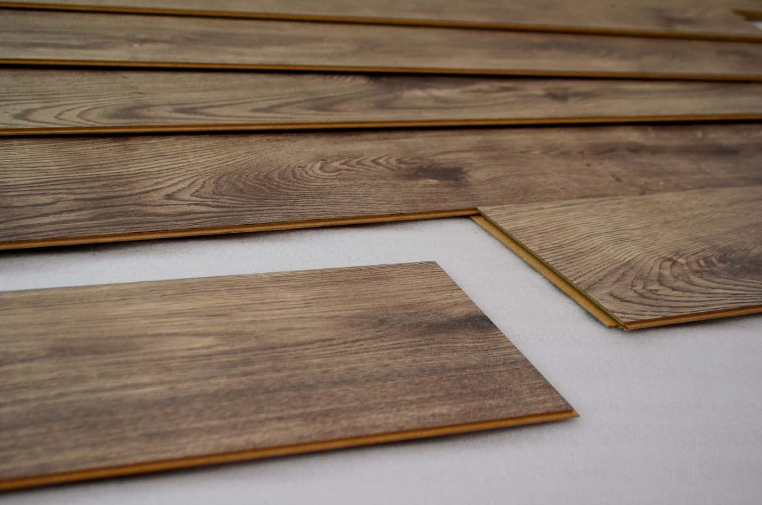 12mm Laminate Flooring Is The Thickest Option But Regardless Of Thickness All Made With Same Amount Care And Quality