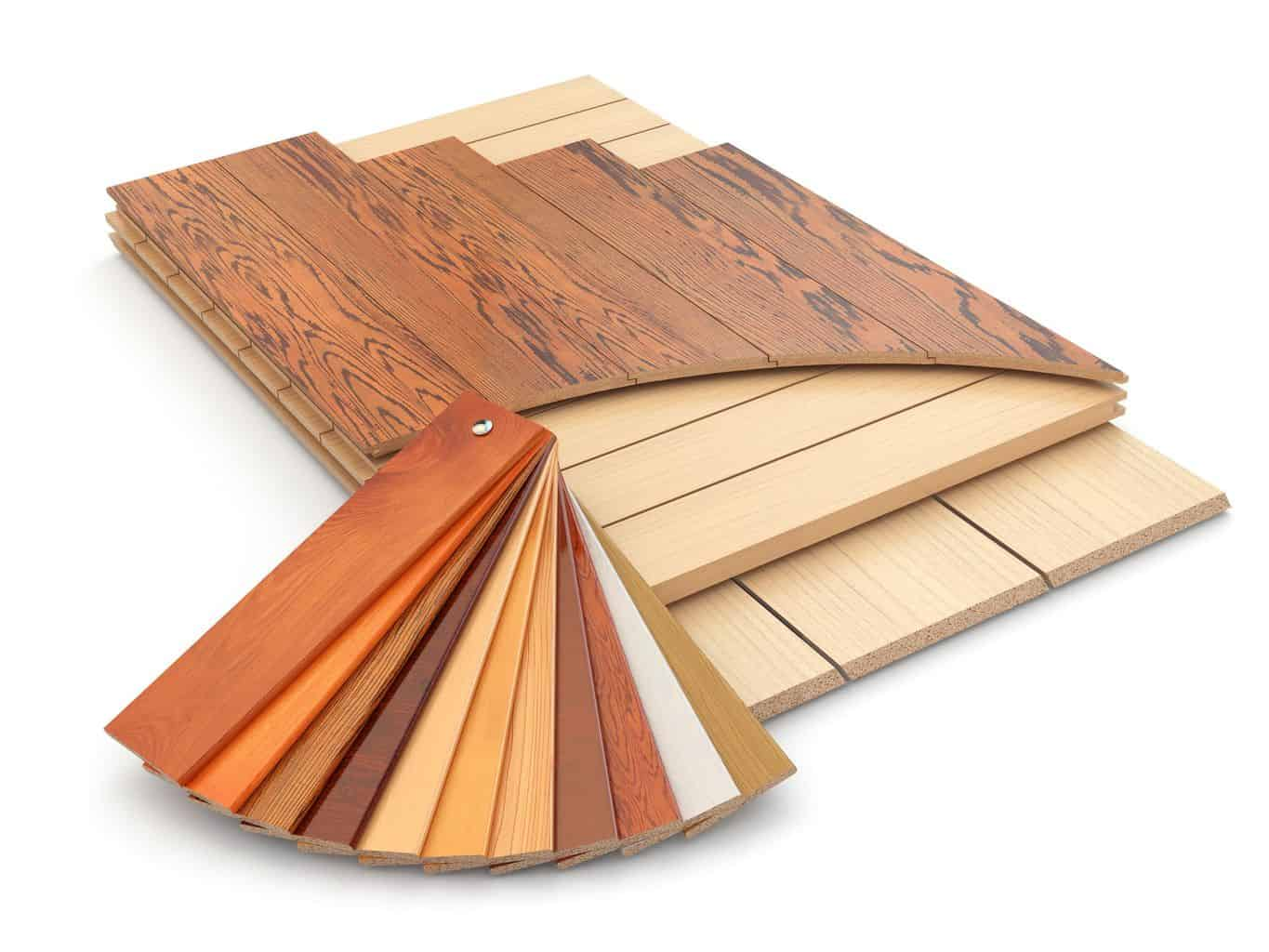 Deciding Between Laminate vs. Engineered Hardwood Floors - The ...