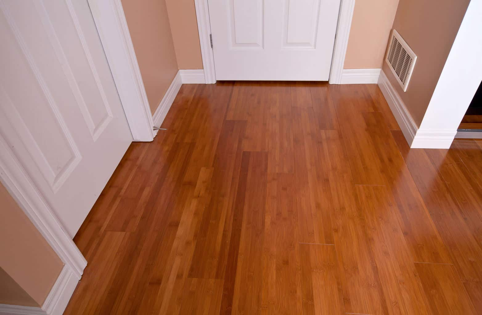Bamboo vs Hardwood Flooring A Side By Side parison The
