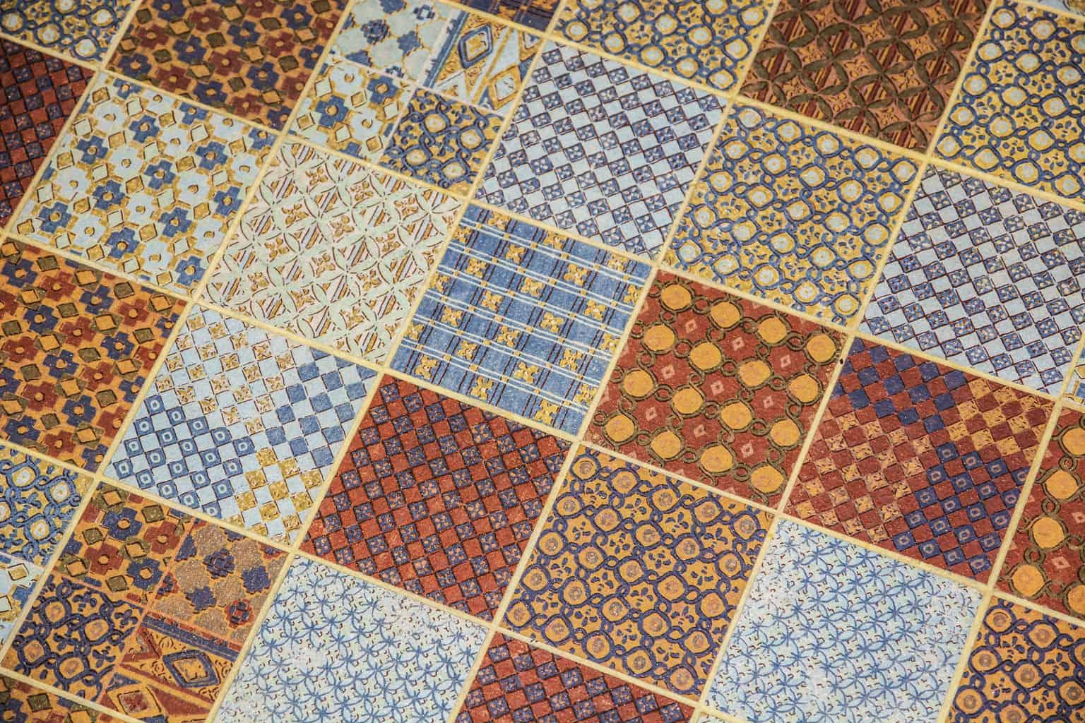 cheap linoleum - the flooring lady