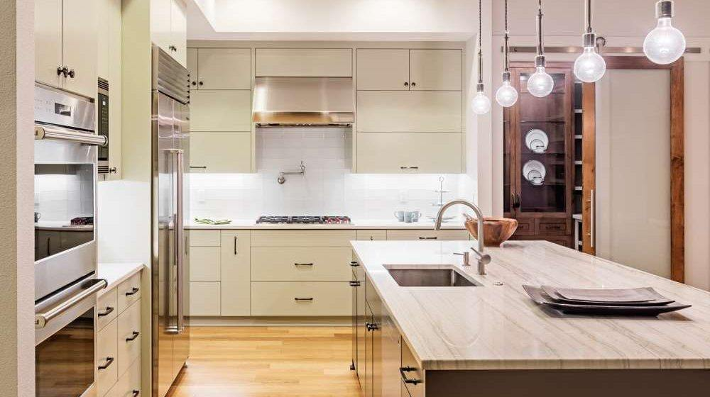 Choosing and Caring for the Best Wooden Floor for Your Kitchen