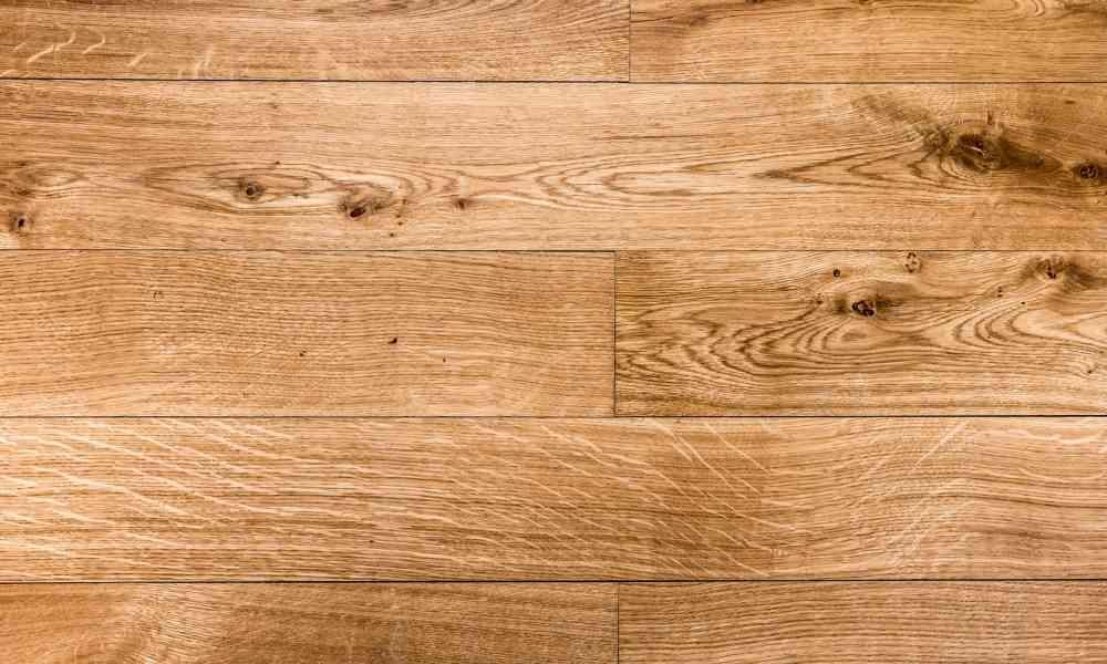 Choosing the Best Hardwood Floor A Guide