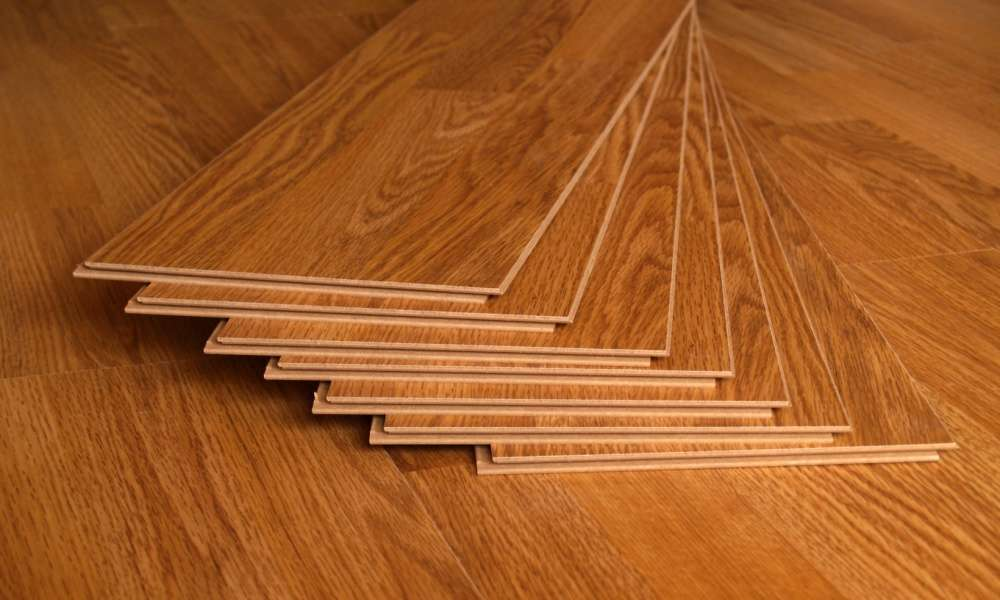 Laying Laminate Flooring 7 Steps