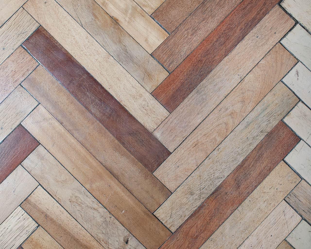 Repairing Your Oak Parquet Floor The Flooring Lady