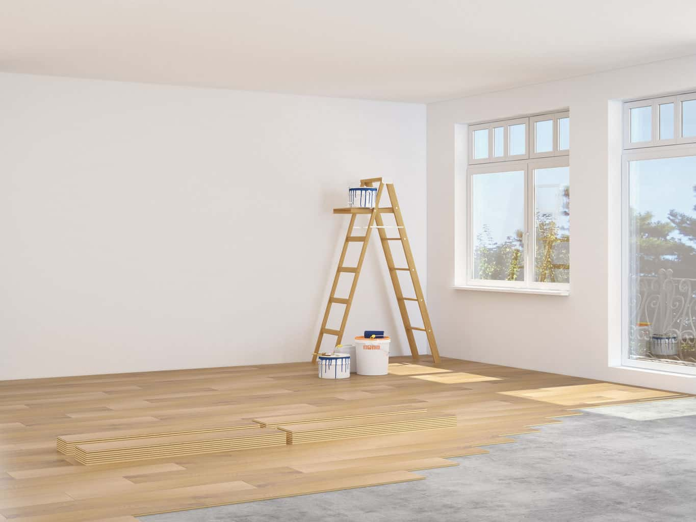 I Hope This All Makes Sense For You And That You Are Able To Adequately Remove Your Laminate Flooring Oftentimes House Projects Can Be Challenging And Take
