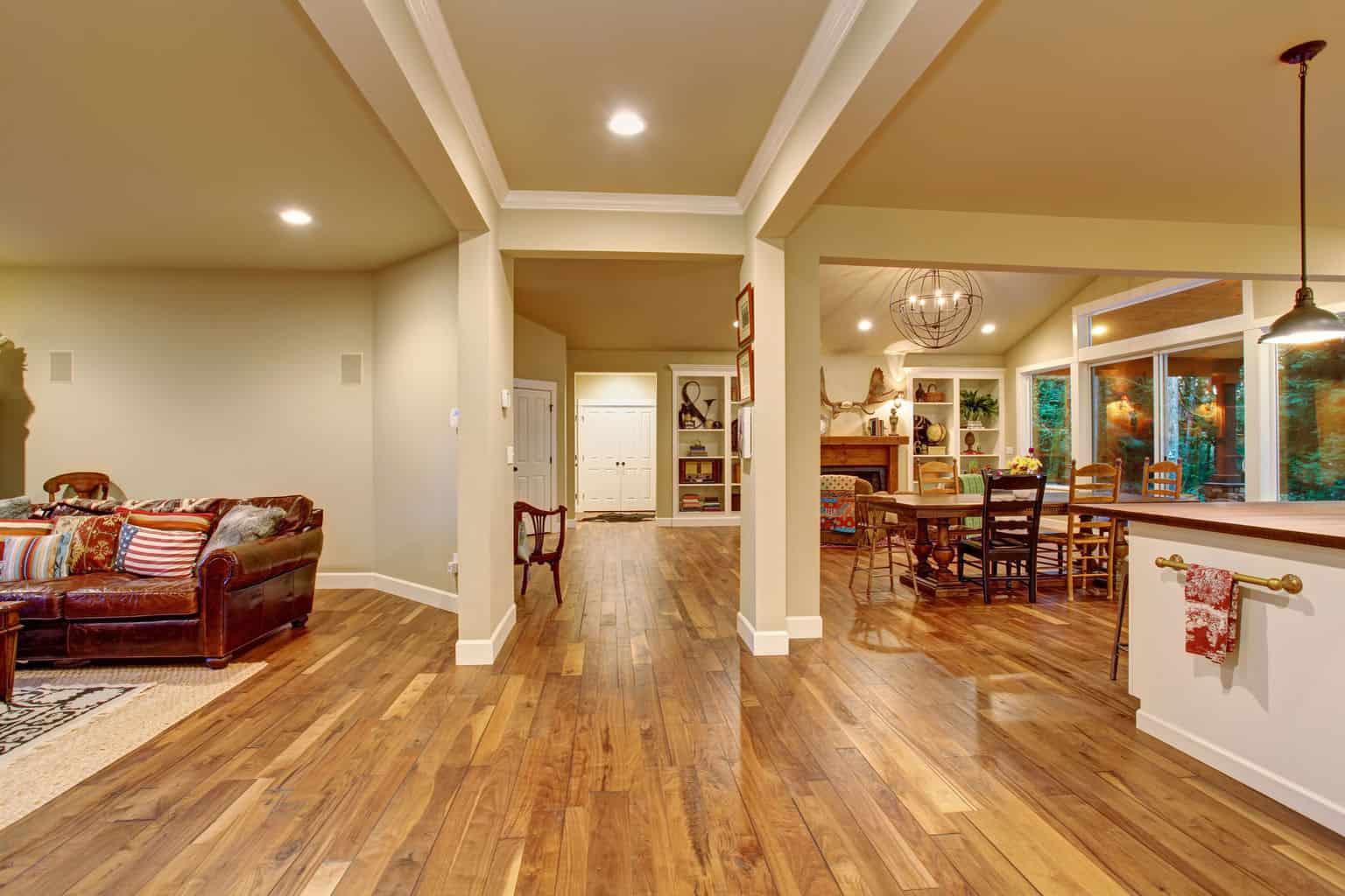 Article Best Hardwood Flooring