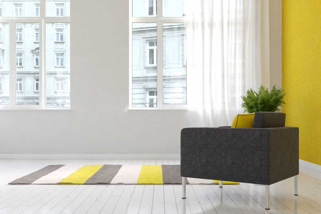 But No Rugs It Can Look A Bit Overwhelming And Unwelcoming Placing Few Statement Throughout Room Help Pull Together Make