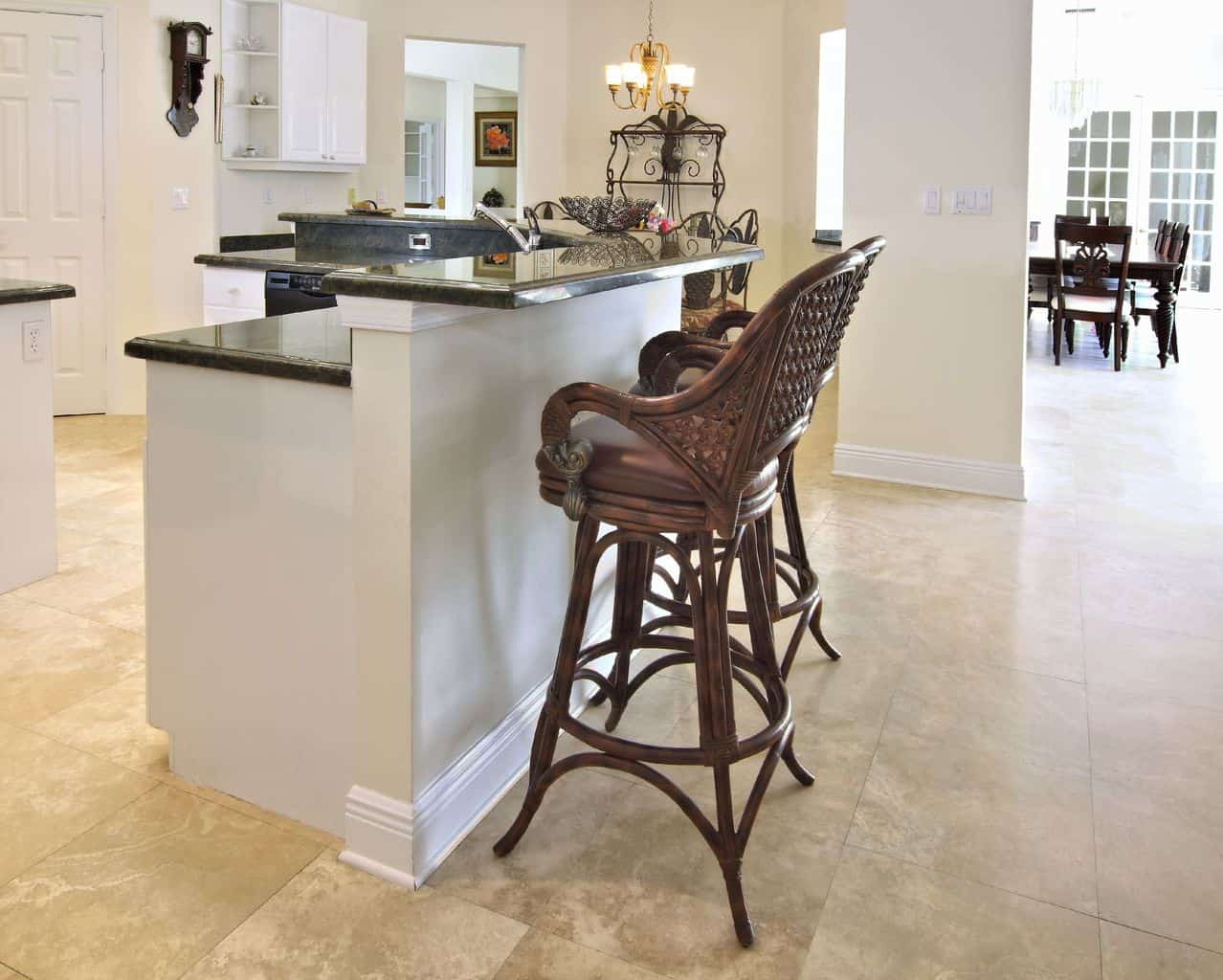 if travertine is placed under pressure for a long time it will become marble travertine is better quality than limestone and marble is better than