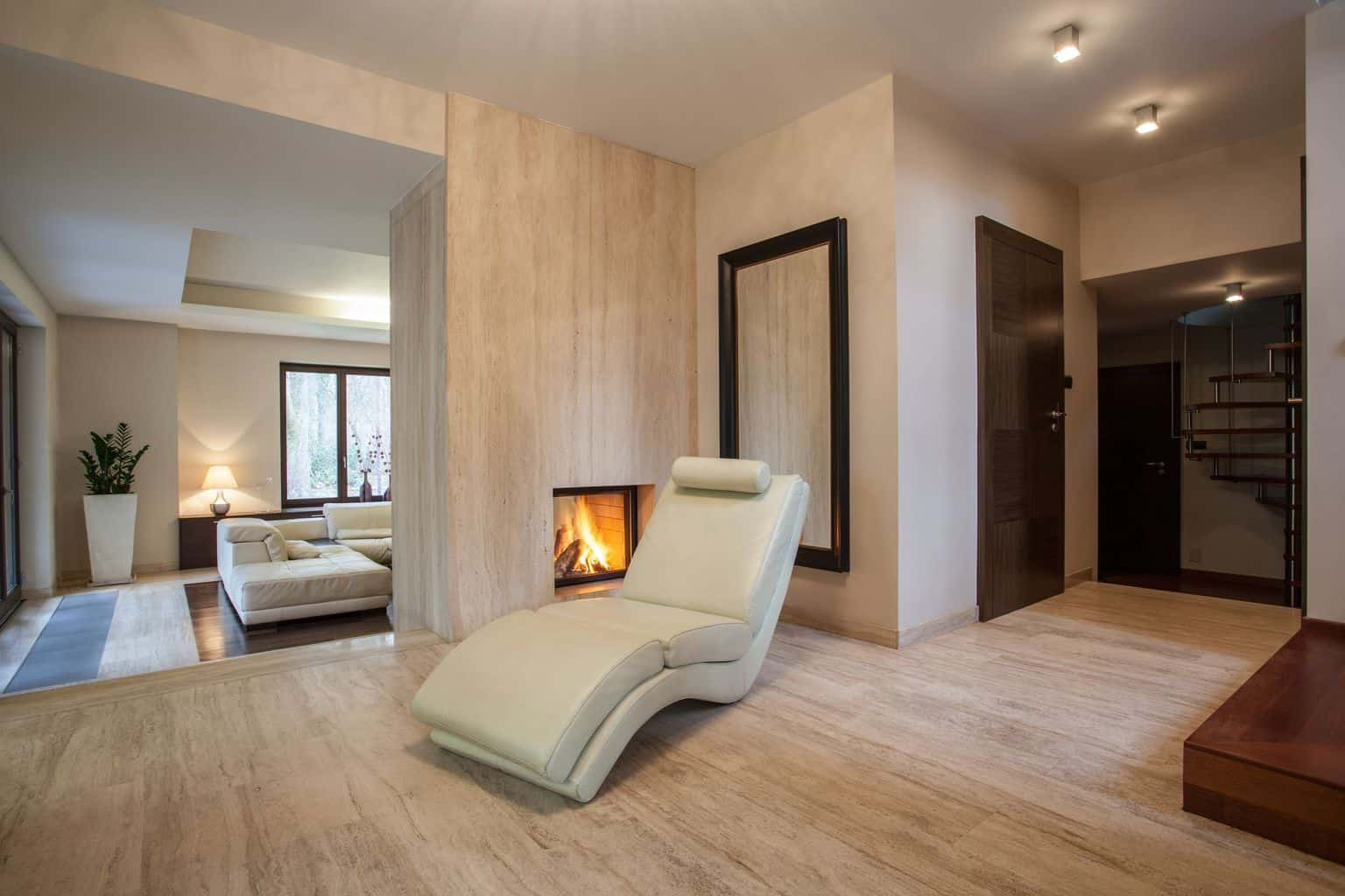 there are both pros and cons of travertine flooring and you should adjust the lifetysle and needs according to the technology travertine tile flooring