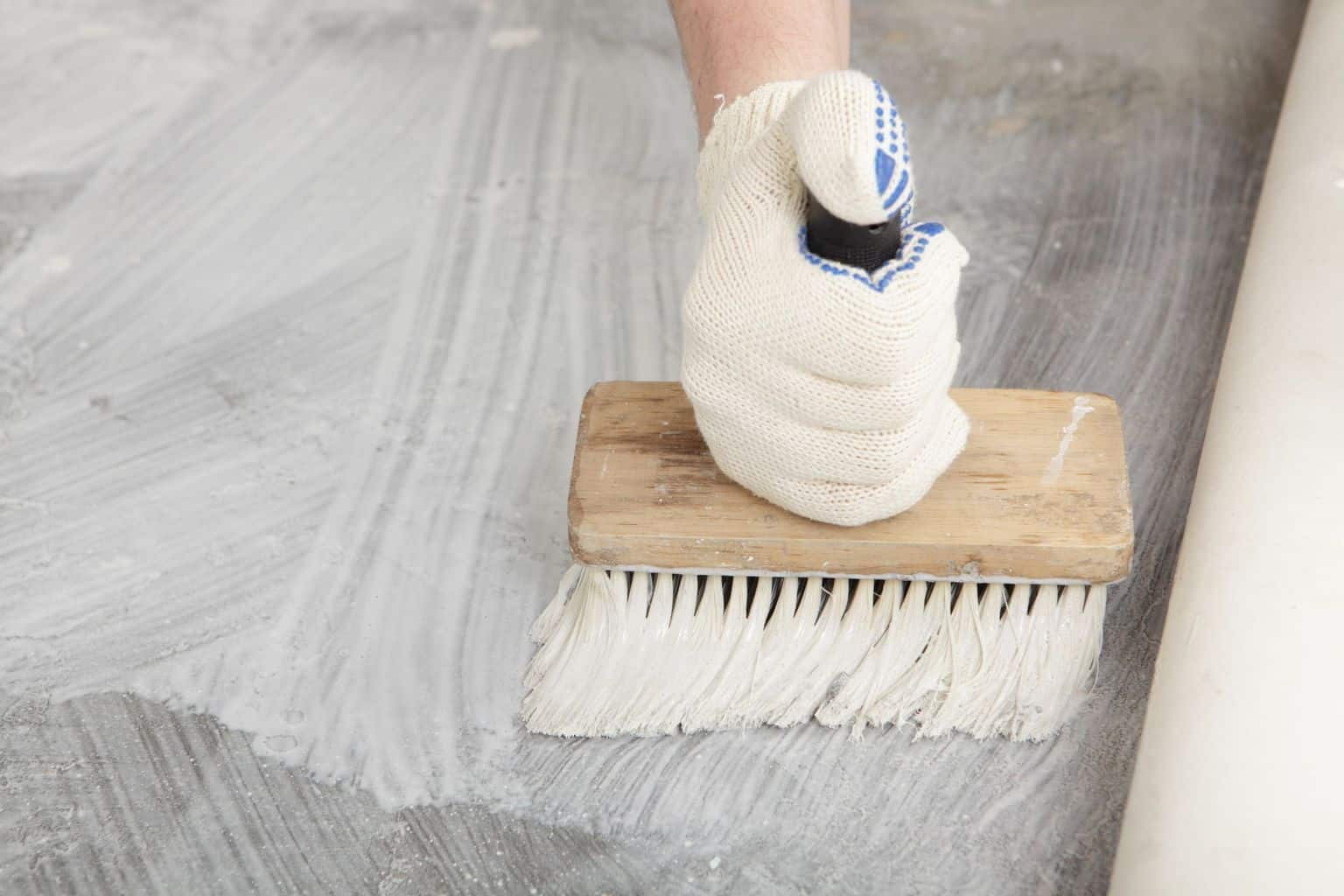 how to install linoleum flooring: a simple step-by-step guide