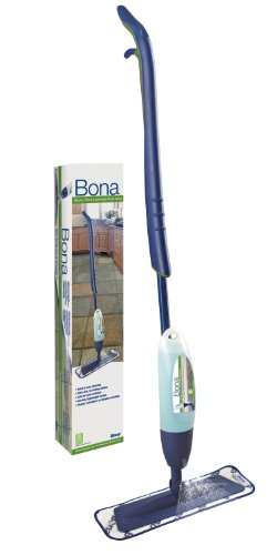 bona is one of the most respected names in hard floor cleaning products since we are a huge fan of the bona motion spray mop for hardwood floors