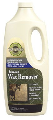 Like It Says On The Label, Trewax Wax Remover Is A Heavy Duty Floor Stripper.  Is It The Best Wood Floor Wax Remover Though? It Performs Well On Most  Types ...