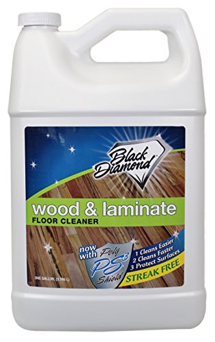 Best Cleaner For Laminate Floors The Floor Lady