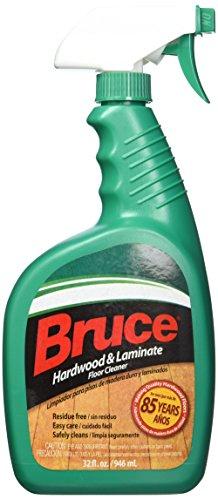 bruce hardwood u0026 laminate floor cleaner spray