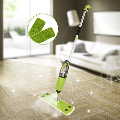 Best Mop for Tile Floors | The Floor Lady