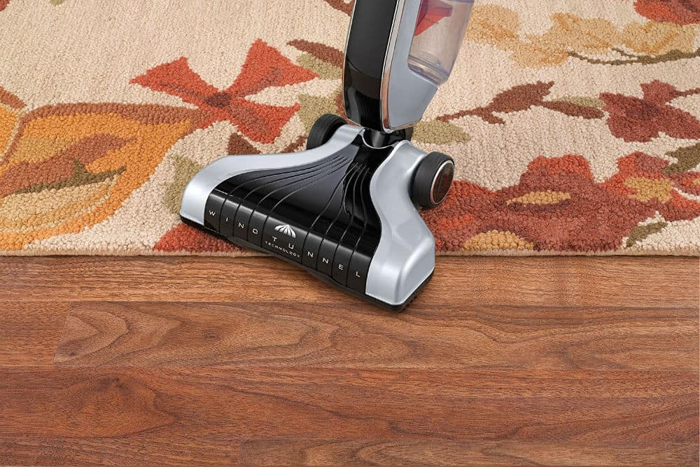 Best Cleaner for Hardwood Floor