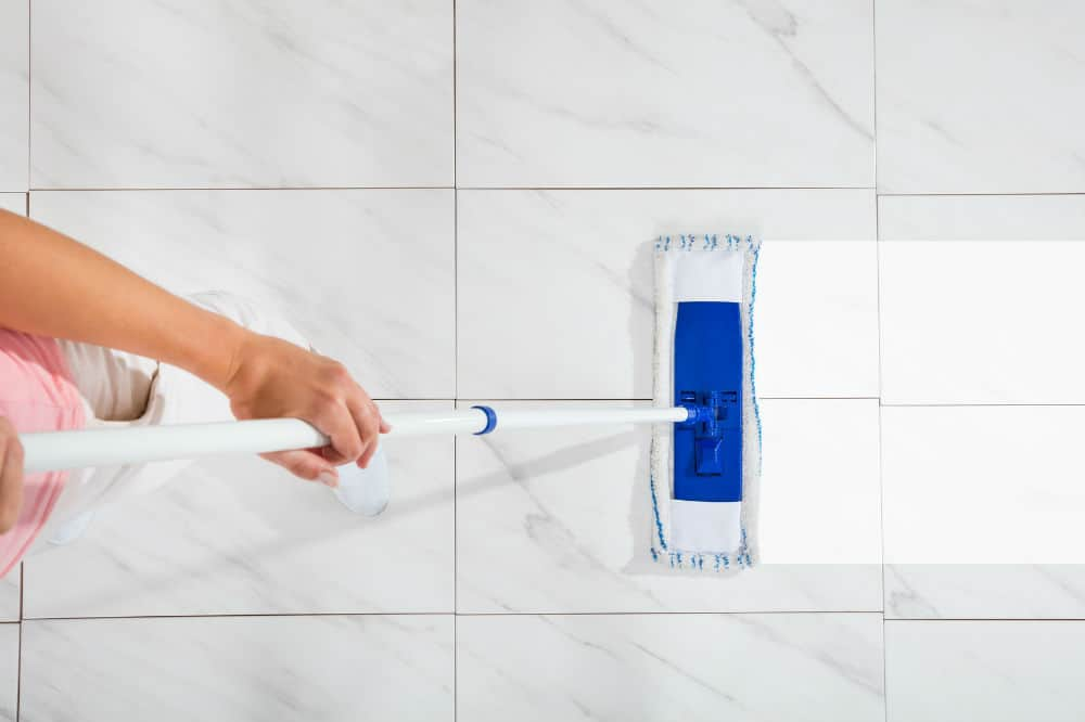 Best Mop For Tile Floors The Floor Lady