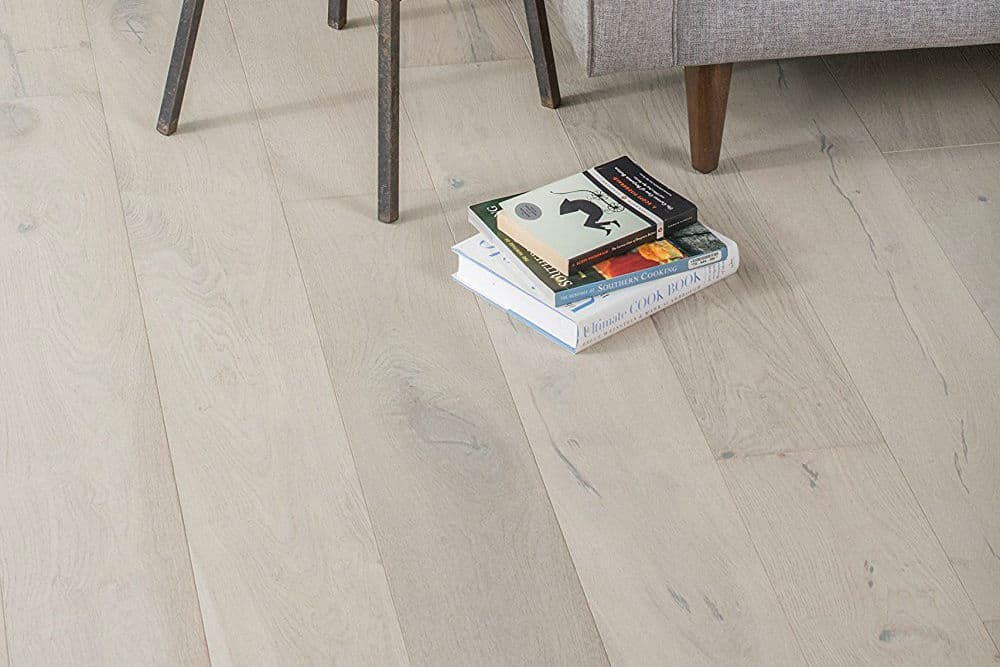 Best Natural White Oak Flooring