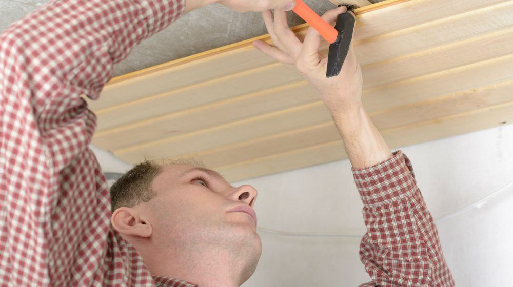 Best Tongue and Groove Ceiling Tiles