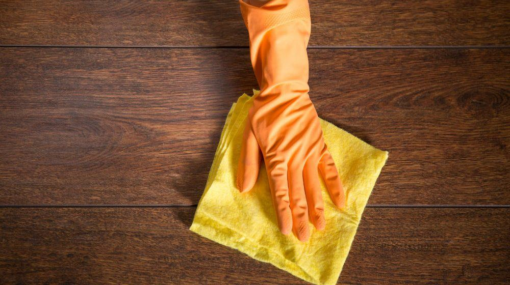 Best Wax for Wood Floors
