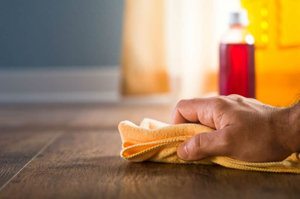 Best Wood Floor Wax Remover The Floor Lady