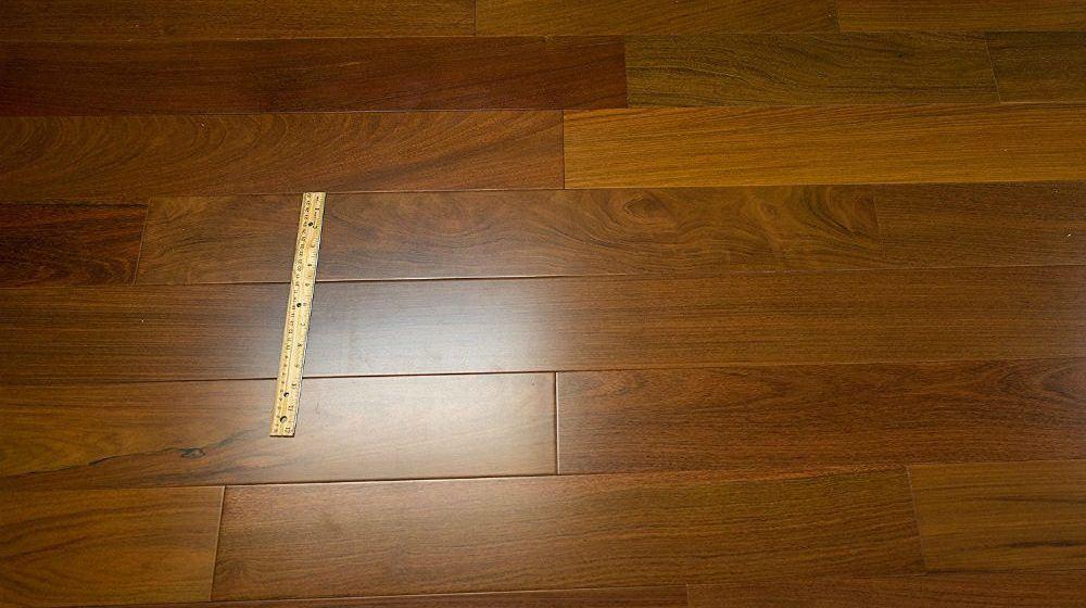 Best Wood Flooring