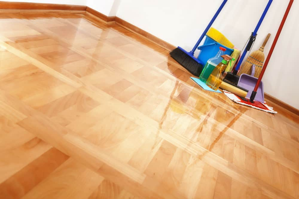 Best Hardwood Floor Polish Reviews