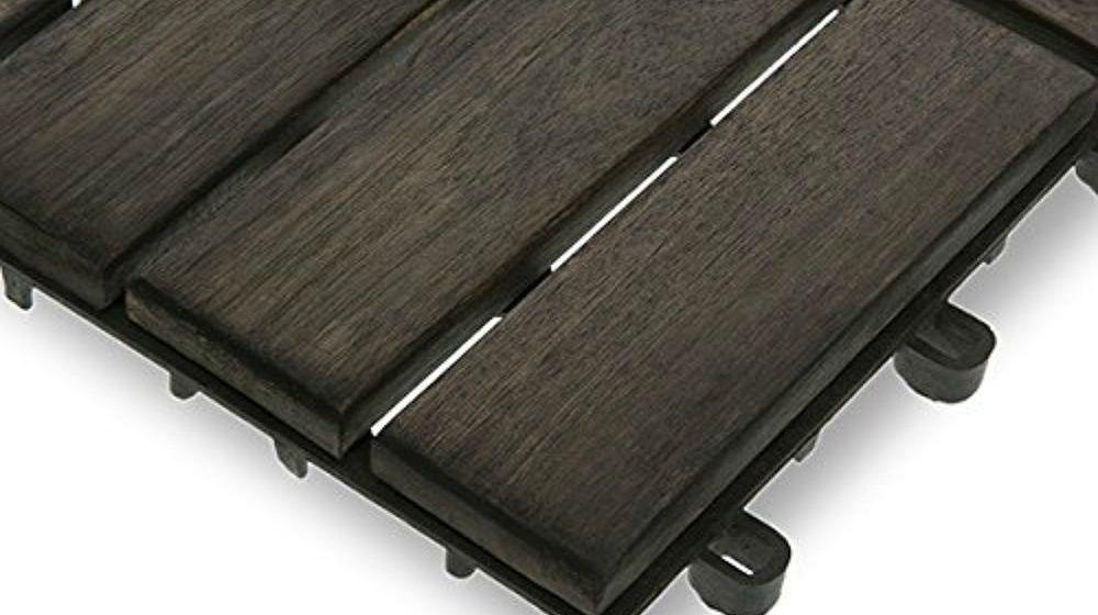 Best Locking Hardwood Flooring