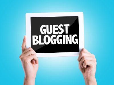 Guest Blogging - Flooring