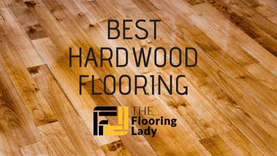 best hardwood flooring