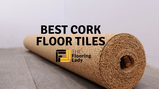 best cork floor tiles