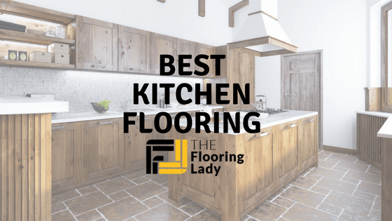 best kitchen flooring