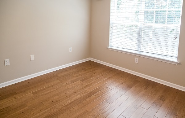 How To Make Engineered Hardwood Floors Shine