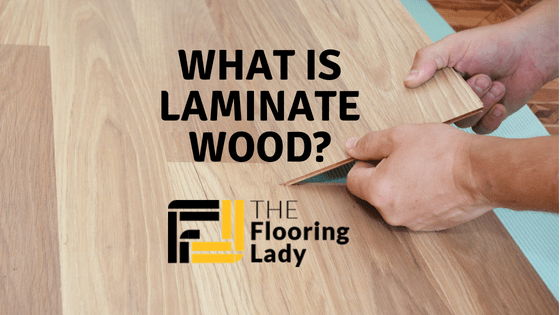 what is laminate wood?