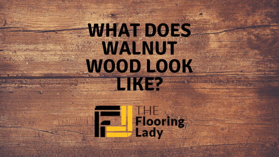 what does walnut wood look like_