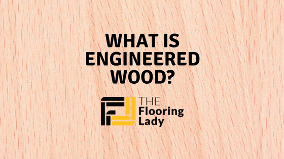 what is engineered wood?